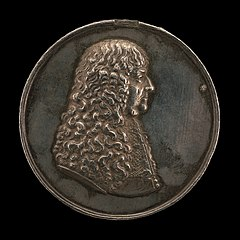 Ernst Bogislaus, Duke of Croy and Arschott, Prince of the Holy Roman Empire [obverse]