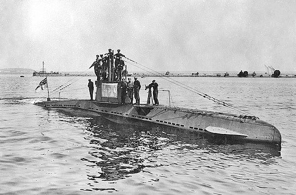 SM U-10 (Austria-Hungary)