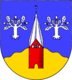 Coat of arms of Gettorf