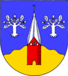 Coat of arms of Gettorp