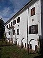 Geza Gardonyi School, Allomas Promenade, 2016 Dunakeszi.jpg