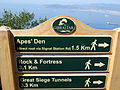 Gibraltar Tourist Board signs.jpg