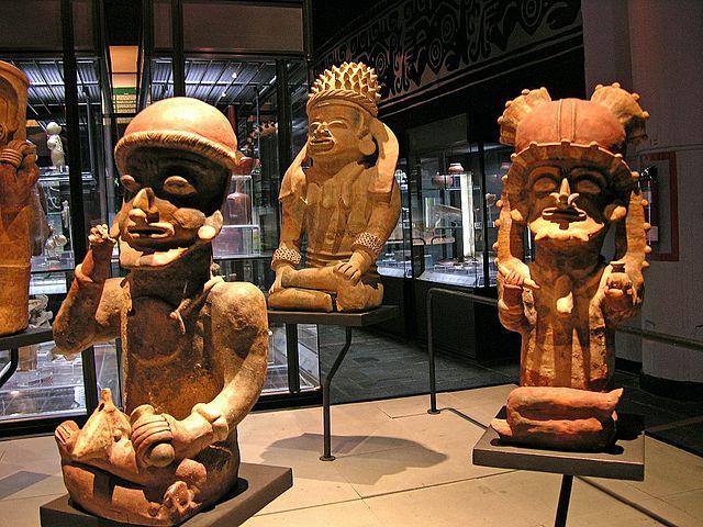 Museo Nacional Quito