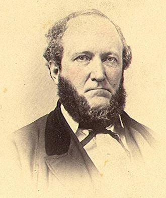 Missouri's 2nd congressional district - Image: Gilchrist Porter (Missouri Congressman)