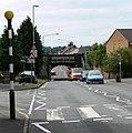 Gipsy Lane, Leicester - geograph.org.uk - 472633.jpg