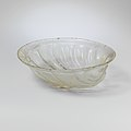 Glass bowl in the form of a shell MET DP153111.jpg