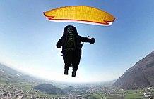 gleitschirmfliegen sicherheit und unfallvermeidung