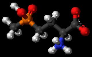 Glyphosate - WikiVividly