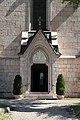 Gmunden - Evangelische Auferstehungskirche Portal.JPG
