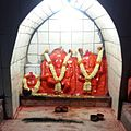 God in Adabalnath mandir in dhangawadi village.jpg