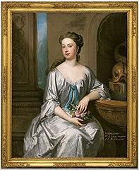 Lady Henrietta Crofts, Duchess of Bolton