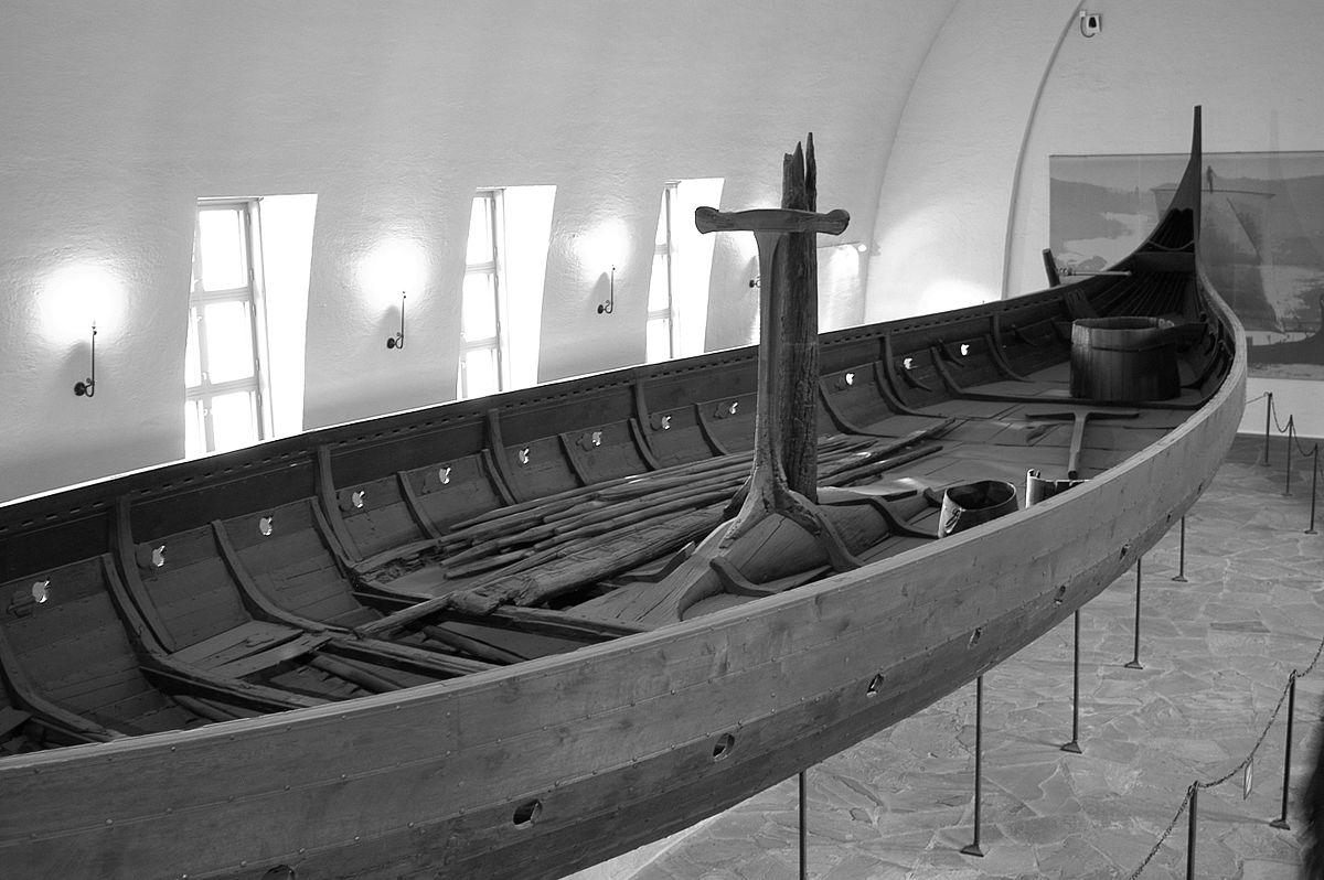 Bateau Viking Wikipédia