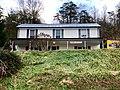Gola and Jerdie Ferguson House, Cullowhee, NC (45915784124).jpg