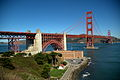 Golden Gate Bridge seen from the Presidio in San Francisco 47.jpg