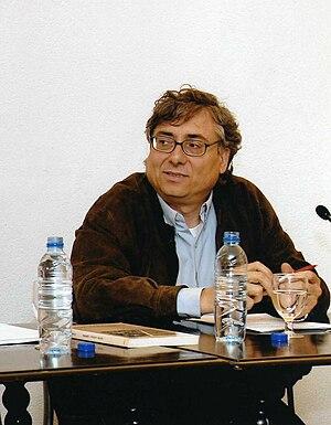 Mayos Solsona, Gonçal (1957-)