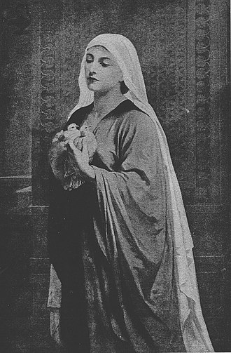 Tazria - The Poor Widow's Offering (illustration by Frederick Goodall)