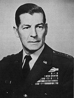 Gordon Byrom Rogers Lieutenant General