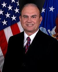 Gordon O. Tanner, Air Force General Counsel.jpg
