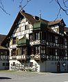 Gottlieben - Fachwerkhaus Drachenburg 02.jpg