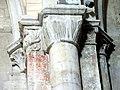 Gournay-en-Bray (76), collégiale St-Hildevert, doubleau entre croisée et nef, chapiteaux côté nord.jpg