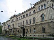 GovernmentPalace-Ljubljana