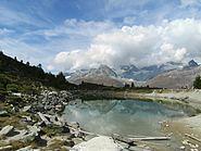 Grünsee (Zermatt)