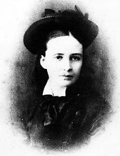 Grace Bussell Western Australian heroine