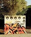 Graffiti Los Canos2004.jpg