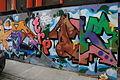 Graffiti in Shoreditch, London - Grimsby Street (13805115634).jpg