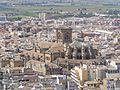 Granada widok z Alhambry 3.jpg
