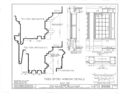 Granite Block, 6-18 Market Square, Providence, Providence County, RI HABS RI,4-PROV,33- (sheet 16 of 20).png