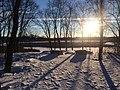 Grass Lake overlook in winter (23109033211).jpg