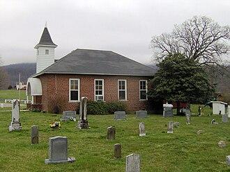 Grassy Cove - Grassy Cove United Methodist Church