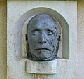 Grave Franz Domes, Feuerhalle Simmering - bust.jpg