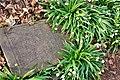 Grave with spring flowers - panoramio (4346).jpg