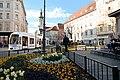 Graz - Innere Stadt - Am Eisernen Tor - 2017 03 30 - 2.jpg