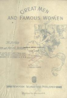 Great Men and Famous Women Volume 5.djvu