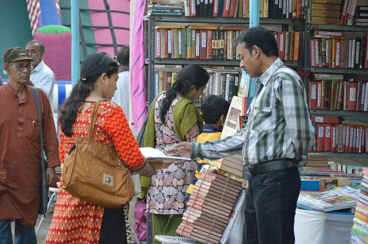 Dating in Kolkata
