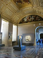 Greek antiquities in the Louvre - Room 6 D201903.jpg