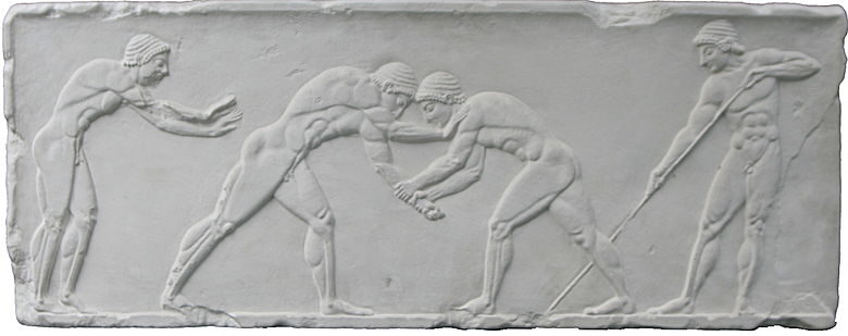 Greek relief of pentathlon 500 bC.jpg