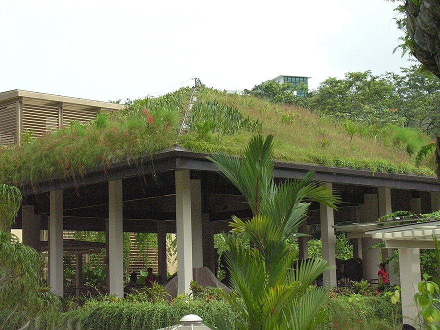 Singapore Botanic Gardens The Reader Wiki Reader View Of Wikipedia