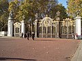 Green Park Royal Gates - geograph.org.uk - 1573505.jpg