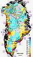 Greenland ice sheet thinning rate.jpg