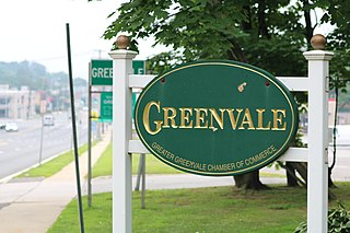 Greenvale, New York Hamlet and census-designated place in New York, United States
