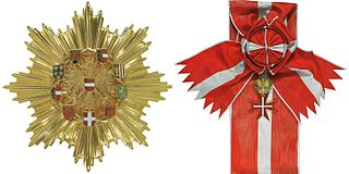 Decoration of Honour for Services to the Republic of Austria Meritorious service award