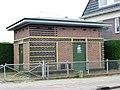 Groesbeek (NL) Molenweg 10, trafohuisje (01).JPG