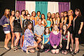 Group shot of the models and backstage crew (IMG 7789a) (5463422945).jpg