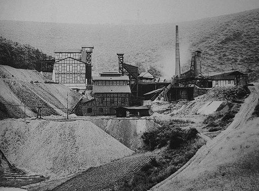 Grube Brüderbund - Tagesanlagen