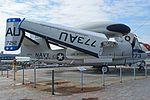 Grumman E-1B Tracer '147212 - AU-773' (30629866976).jpg