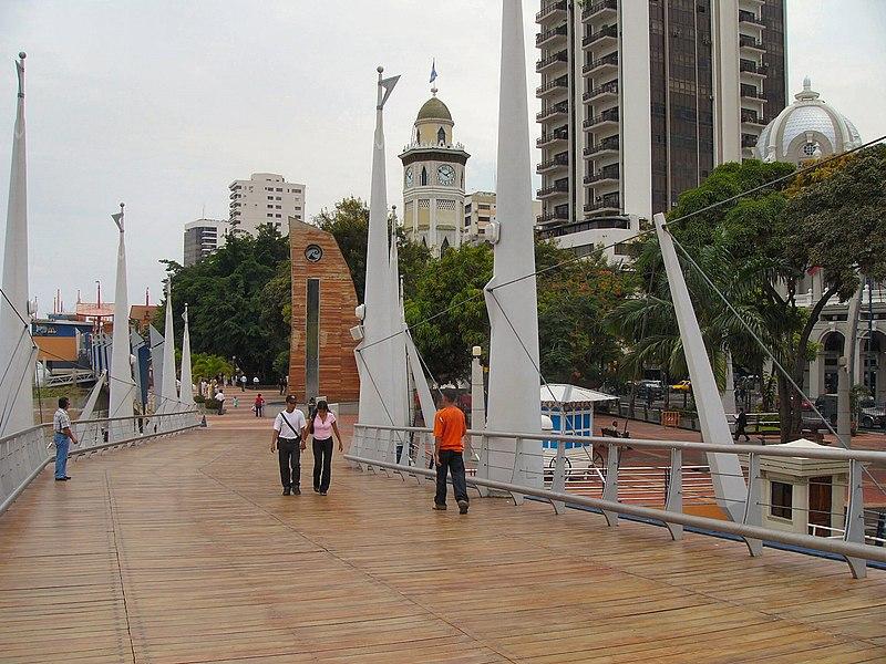 Guayaquil, Ecuador view.jpg